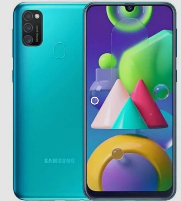 سعر ومواصفات - Samsung Galaxy M21