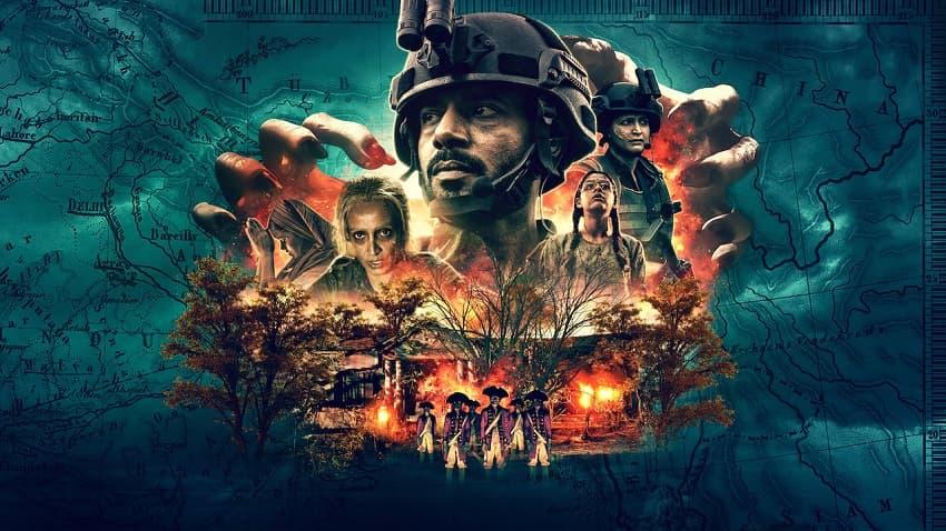 Обзор сериала «Веталы» («Гора Бетааль») - индийского зомби-хоррора без огонька