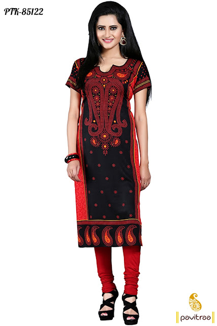 Trendy Indian Kurtis online shopping start rupees 300 only
