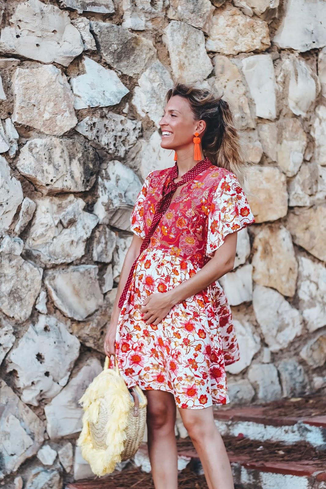 influencers embarazadas españa