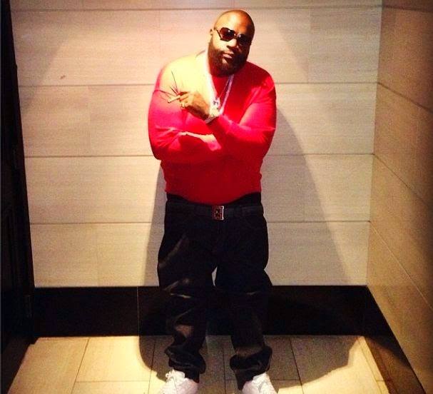 rick ross loses 100lbs in one year how did he achieve his weight loss