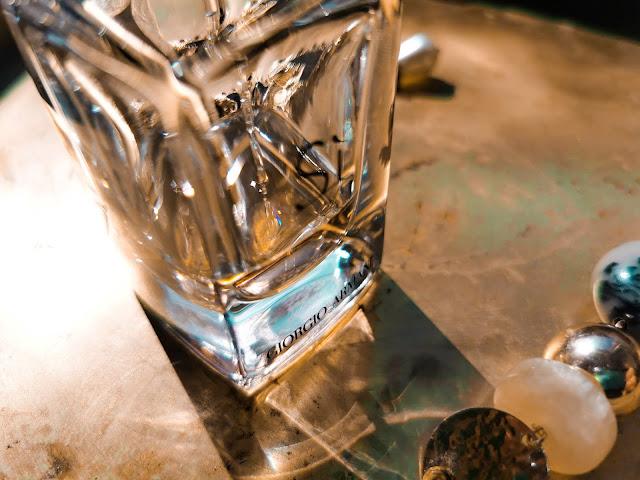 Parfumovaná voda Si pre ženy