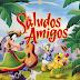 Saludos Amigos (1942) - Disney Short