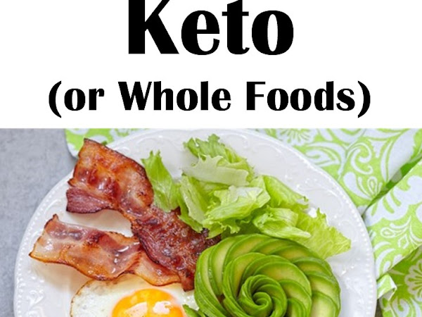 Saving Money While Eating Keto (or Whole Foods)