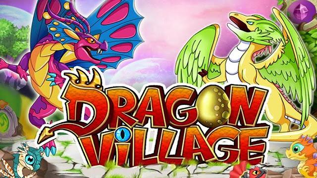 Download Dragon Village Mod APK Versi Terbaru gratis untuk Android