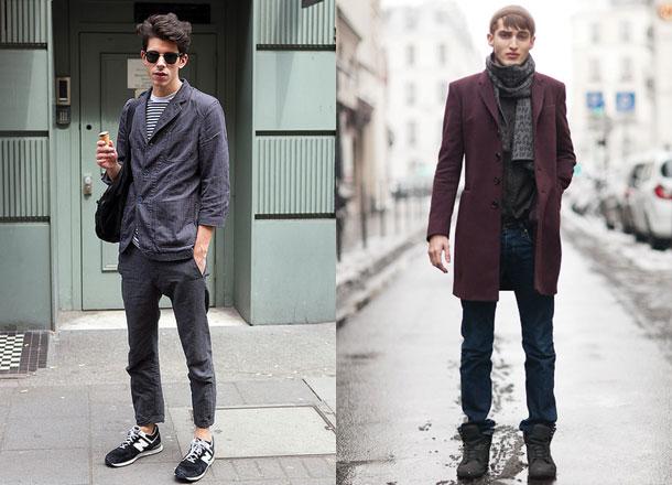 Best fashion Ideas | Fashion Albam: Dressing sense for slim Boys | title