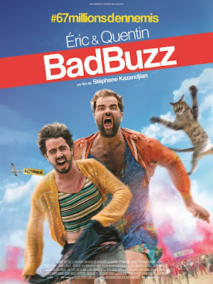 Bad Buzzstreaming VF film complet (HD)