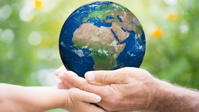 Το Λιμεναρχείο Ναυπλίου για την ¨Παγκόσμια Ημέρα Περιβάλλοντος¨