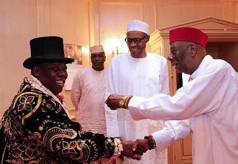 At Last, FG Allots Huge Oil Blocks To Niger Delta Indigenes