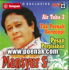 Best Of Mansyur S