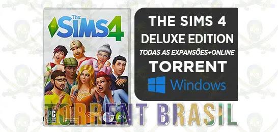 Maxis-The-Sims-4-todas-Dlcs-dlc-expansao-crackeado-ativado-crack-torrent-brasil-download-baixar-instalar-jogar-capa