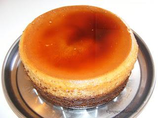 Crema de zahar ars cu blat de pandispan retete culinare,