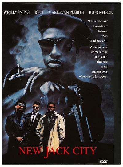 New Jack City (1991) ταινιες online seires xrysoi greek subs