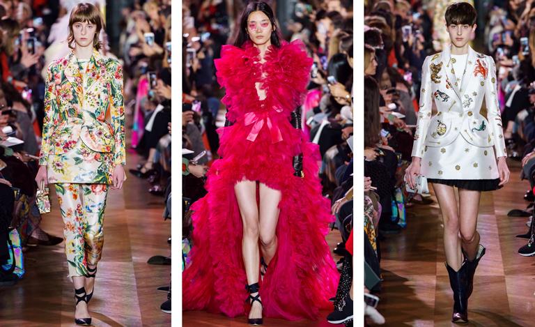 Couture Paris 2019