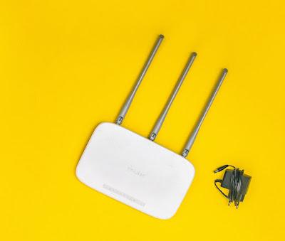 Cara membobol password wifi dengan laptop