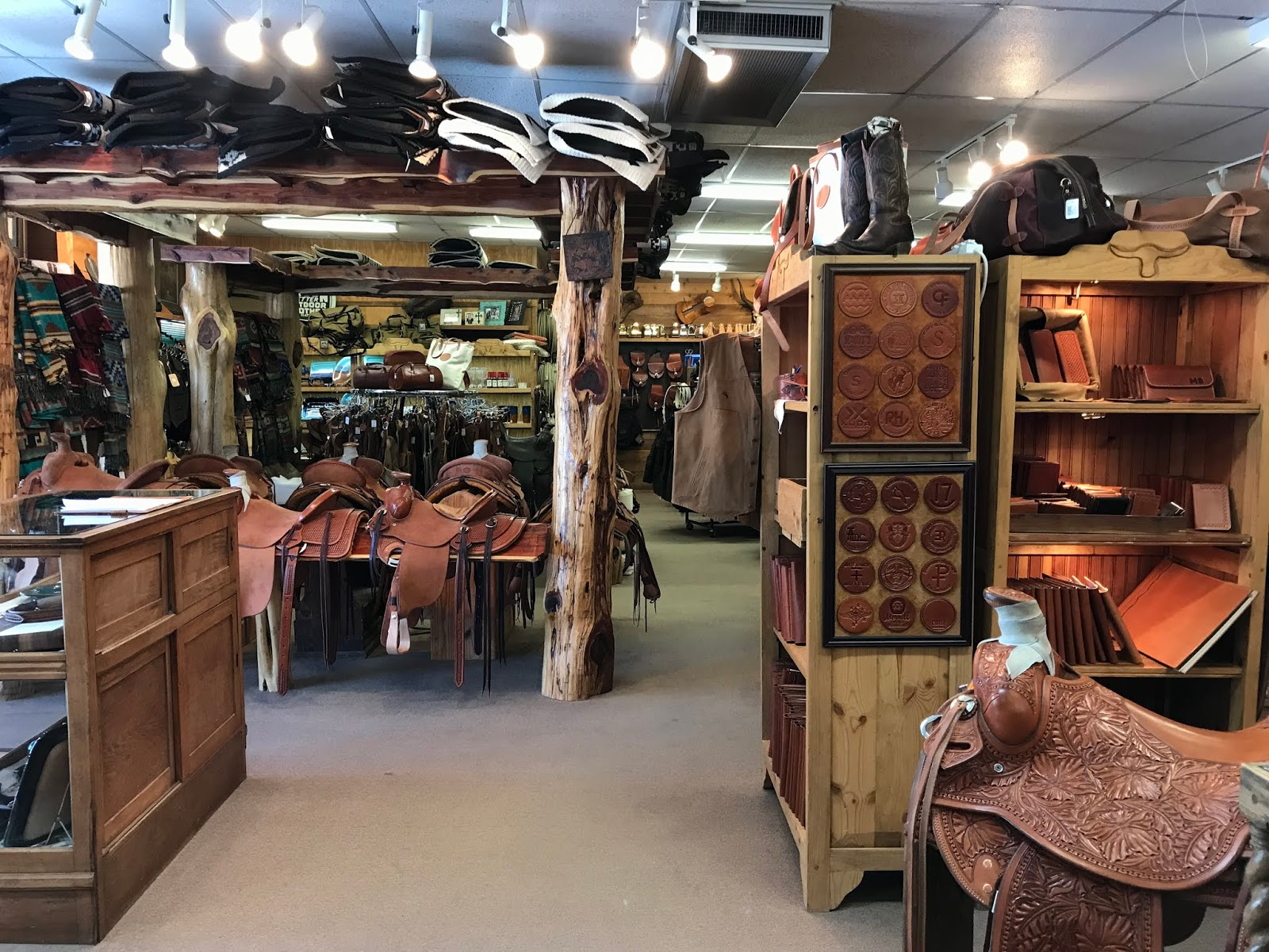 Big Bend Saddlery