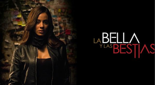 """المسلسل المكسيكي La Bella Y Las Bestias مدبلج """"غابة الوحوش"""""""