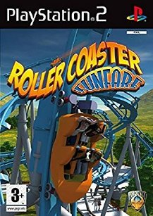 Download Roller Coaster Funfair PS2