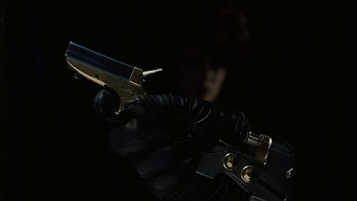 Sherlock Holmes arme