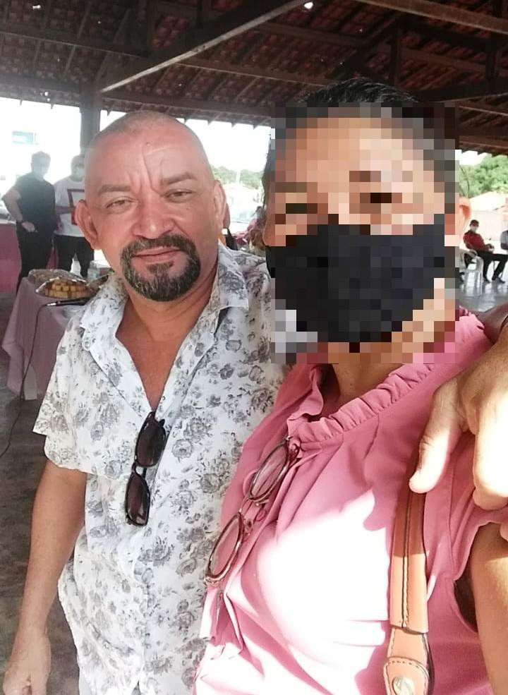 Secretário que ganhou 5 mil em diárias para reuniões em Belém faz selfie em ... Alenquer