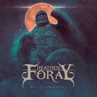 """Το βίντεο των Heathen Foray για το """"Tanz"""" από το album """"Weltenwandel"""""""