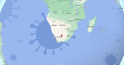 le variant sud-africain