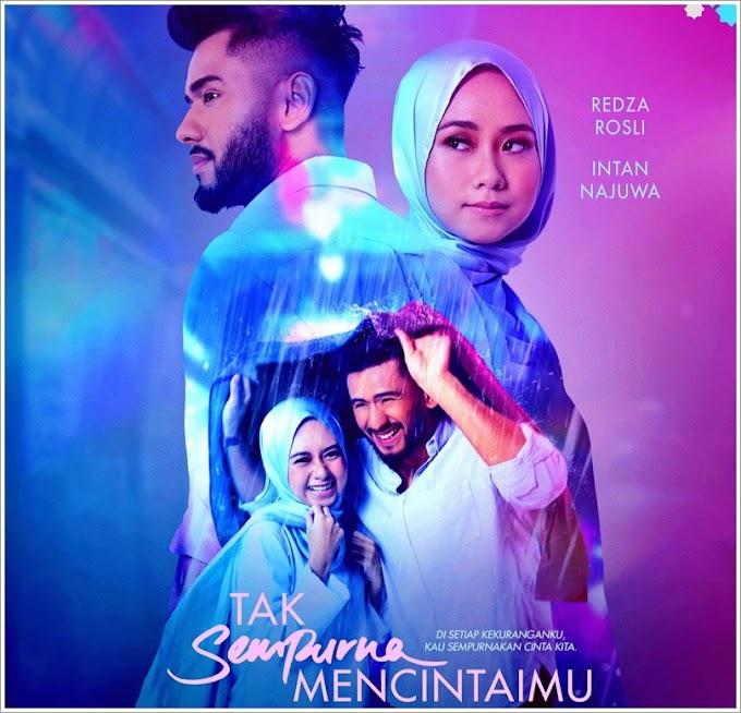 Drama   Tak Sempurna Mencintaimu (2021)