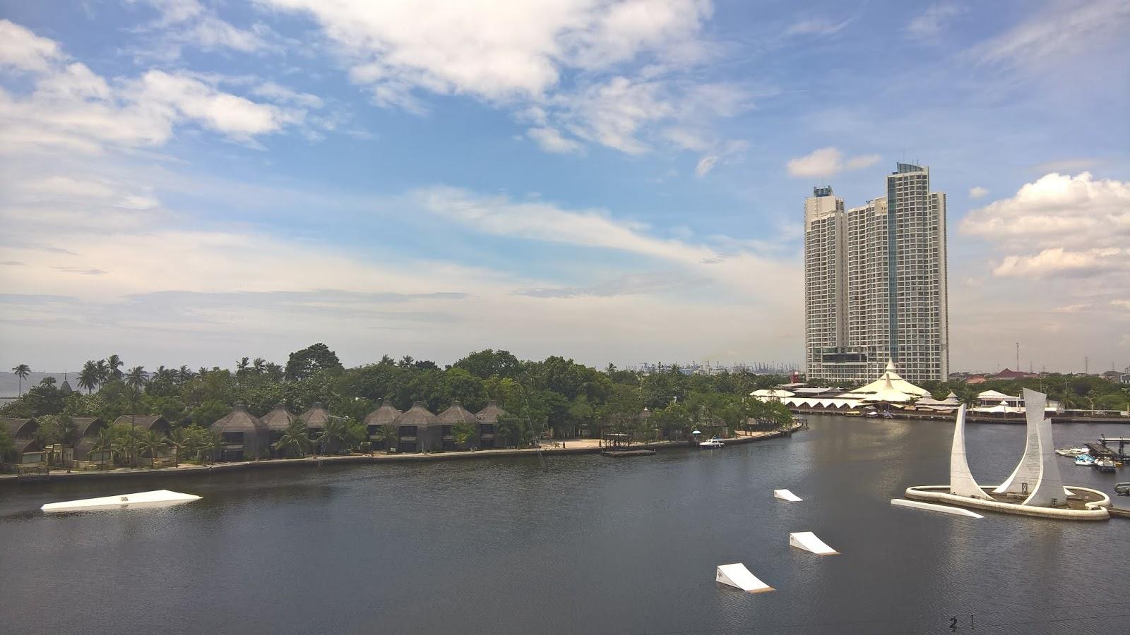 Berbagai Cara Hemat Energi Hotel