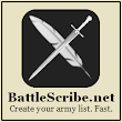 BattleScribe Review