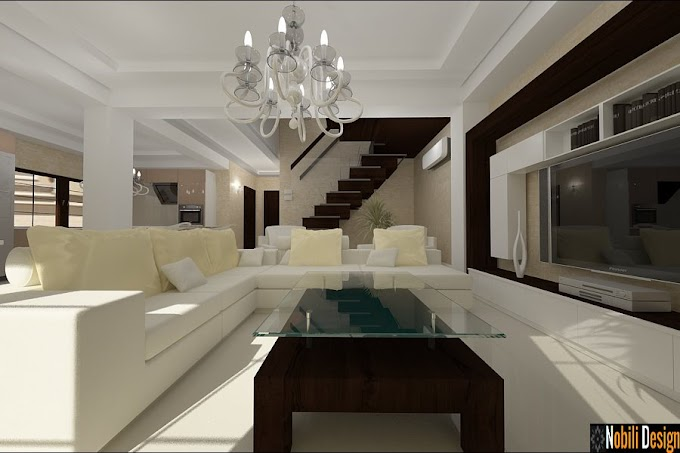 Design interior apartament Bucuresti - Arhitect Bucuresti