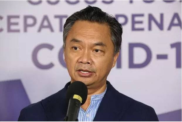 Sertifikat Rumah Ibu Beralih Nama di BPN, Dino Patti Djalal Minta Perhatian Anies Baswedan