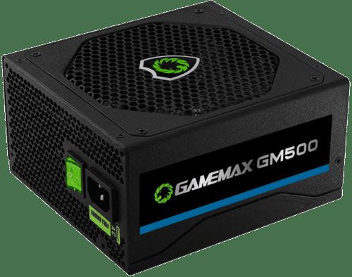 Fonte Gamemax GM500 vale a pena? É confiável?