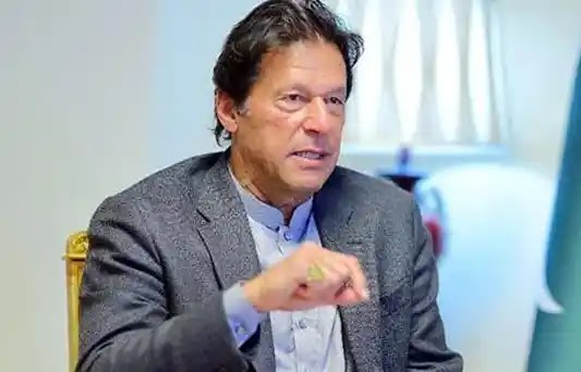 PM Imran announces the 50,000 scholarships, for youth employment programs