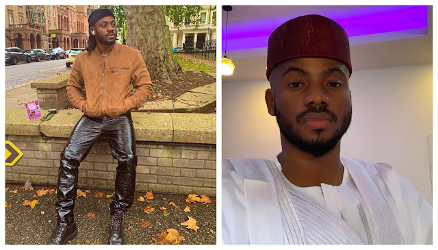 Souls are sold out for fame- Korede bello