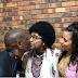 Watch! American Singer Tyrese Gushes Over Meeting 81 Year-old Winnie Mandela