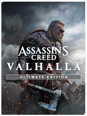 download Assassin's Creed Valhalla-CPY TORRENT
