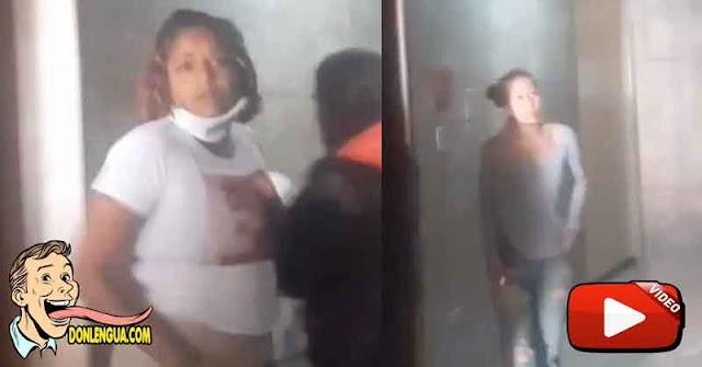 Chaburros comienzan a invadir propiedades vacías tras orden de Iris Varela