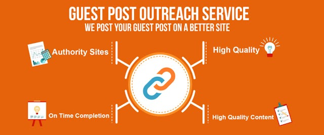 Guest Post Service for High Authority Domains