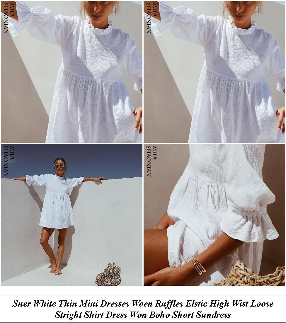 Long Sleeve Prom Dresses For Plus Size - Shop Online Clothes Sale - Cheap Summer Dresses Plus Size Uk