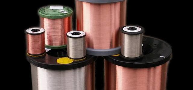 Copper Wire Manufacturers