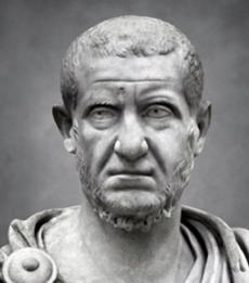 """Raves Near Me >> Poet Red Shuttleworth: Marcus Claudius """"Gothicus Maximus ..."""