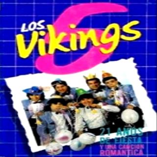 vikings 5 21 AÑOS DE FIESTA Y UNA CANCIÓN ROMÁNTICA