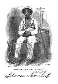 """""""Análisis de los personajes negros como protagonistas en la literatura a través de la historia"""""""