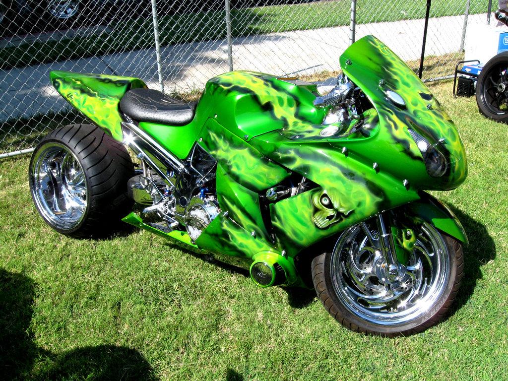 BroAryan's Bikezz Web: Best Modified Motorbikes Model (by ...