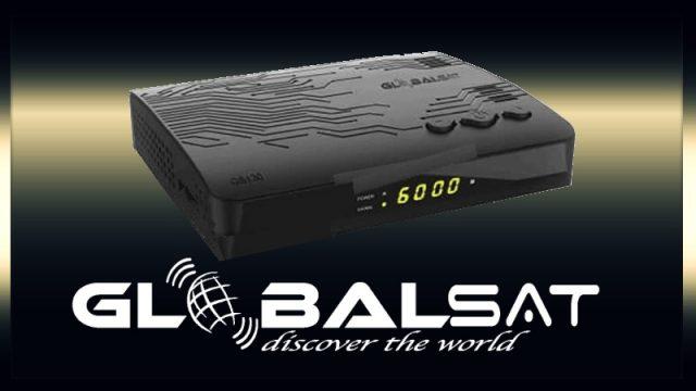 Globalsat GS130 Atualização V1.62 - 15/09/2021