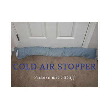 Cold Air Stopper
