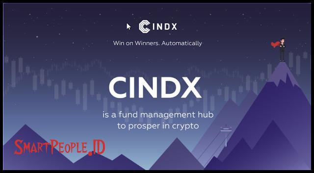 Airdrop CINDX