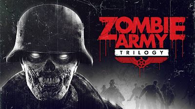 Zombie Army Trilogy Key Generator (Free CD Key)