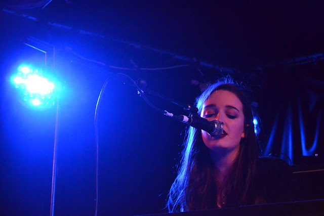 Niamh Crowther Whelans Ones To Watch