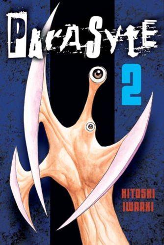 Parasyte es un manga espectacular